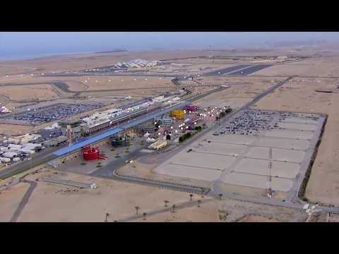 Grand Prix of Qatar 2018 - Losail International Circuit