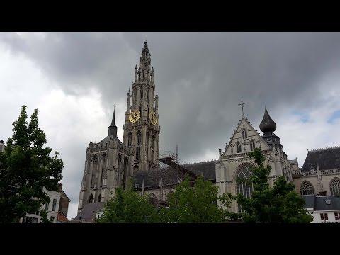 Onze LieveVrouwe kathedraal