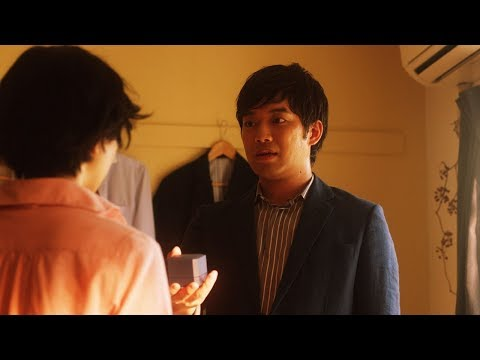 三浦貴大、CMで土村芳に男心にじむプロポーズ 『銀座ダイヤモンドシライシ』新CM「彼は走っている」編&メイキング映像