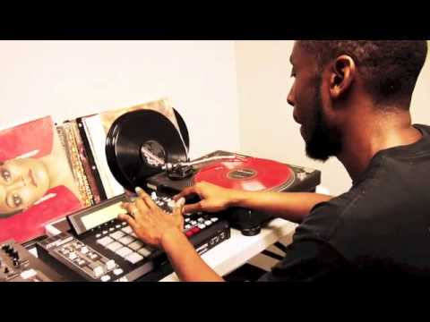9th Wonder makes a beat in The Wonder Year Documentary