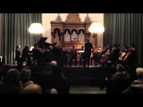 Liceo Musicale Teresa Ciceri - Gruppo Archi