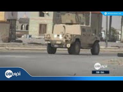 ميليشيات الحوثي تخرق الهدنة في الحديدة  - نشر قبل 2 ساعة