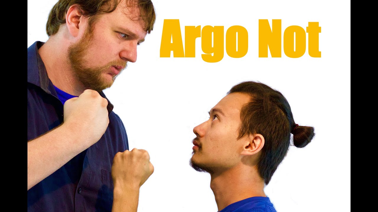 Argo Not