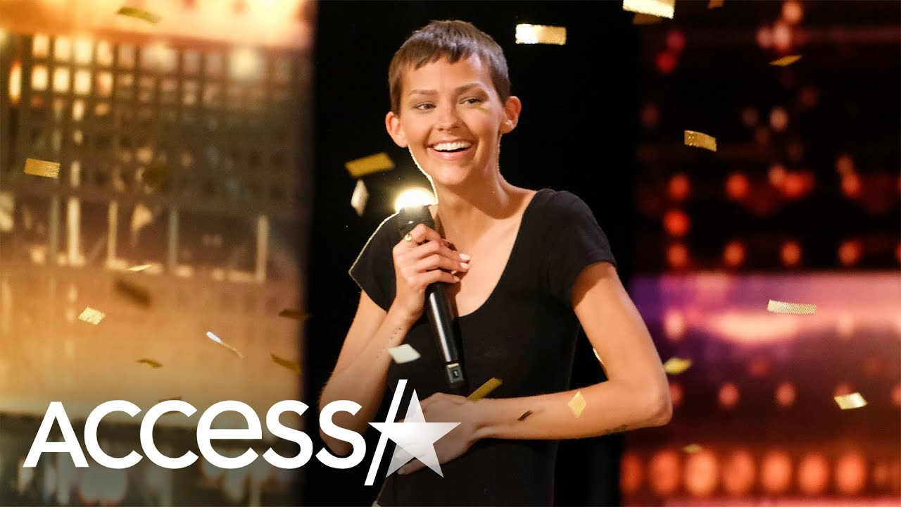 AGT Singer Nightbirde Drops Out Of Competition To Focus On Cancer Battle
