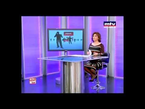MTV (08/02/2013) PRESIDENT OF HAMMANA MUNICIPALITY LAWYER HABIB RIZIK'S PERJURY: