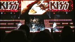 KISS - Psycho Circus - Virginia Beach 2000 - Farewell Tour