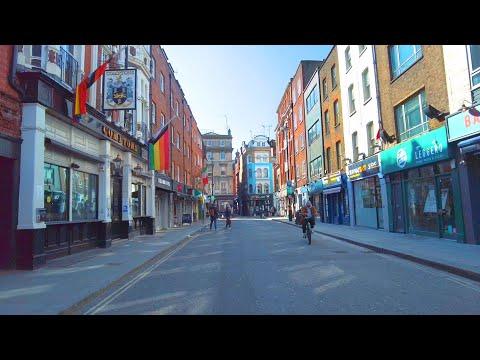 What's London Soho Like NOW?