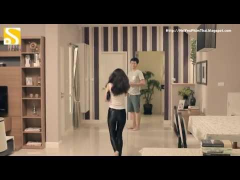 [SIAMovies] Cô Hàng Xóm (phim ngắn quảng cáo rong biển chiên Tao Kae Noi)