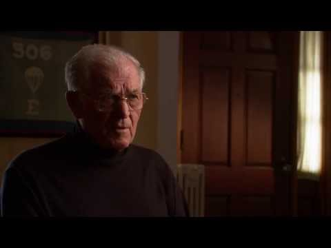We Stand Alone Together - Band of Brothers Documentary