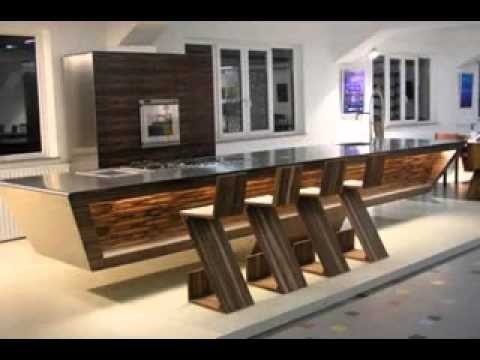 Modern bar furniture youtube - The benefits of contemporary bar furniture ...