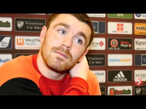 John Fleck gets the plaudits