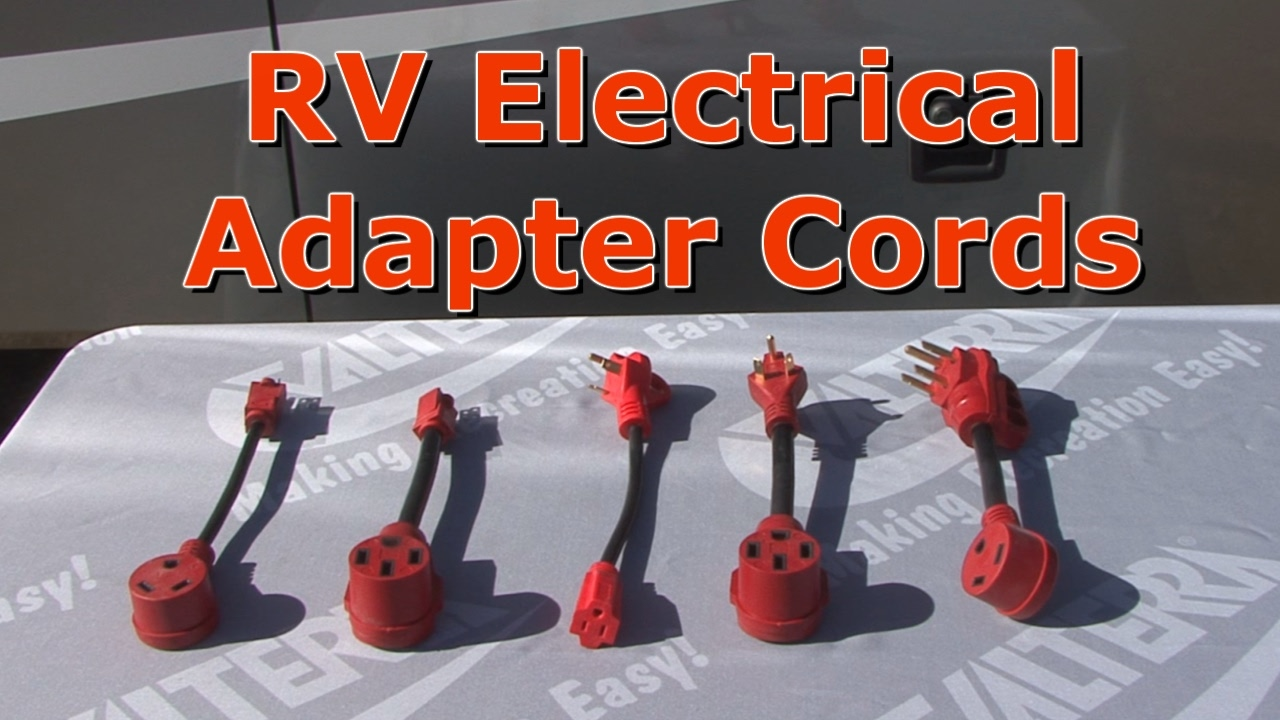 RV Electrical System | The #1 RV Video Education training