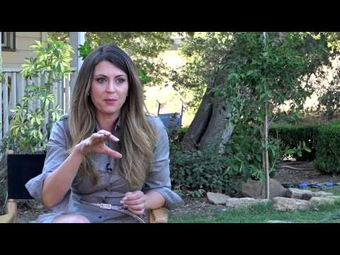 Cerina Vincent Talks About Alzheimers