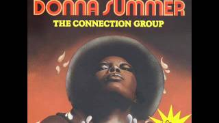 Gambar cover Donna Summer - Black lady (Cover Version High Quality - The Connection Group)