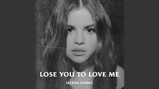 Download lagu Lose You To Love Me