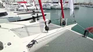 Swiss Catamaran introduces the new SC2 45 at La Grande Motte