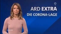 ARD extra: Die Corona-Lage, 15.4.2020