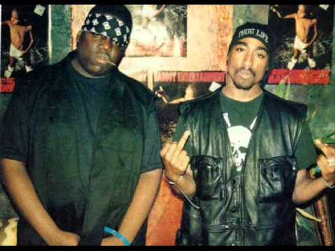 Biggie Smalls & 2Pac-Where Brooklyn At Freestyle (*Real Acapella*)
