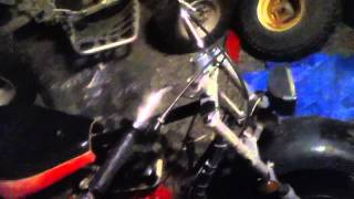 Baja Mini Bike Engine Upgrades And Future Plans