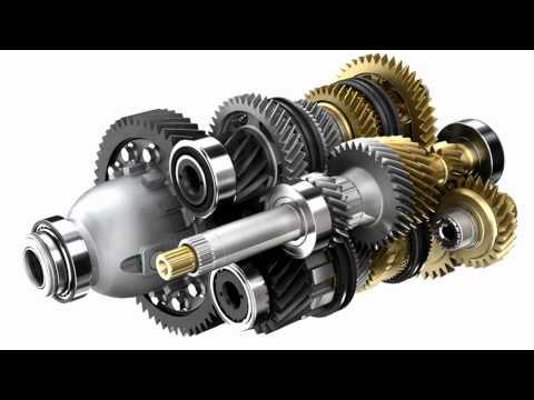 Auto-Boss po godzinach - Odcinek VII - Skrzynia biegów Powershift
