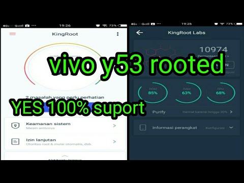 How To Root Vivo Y51L ? Details In Hindi हिंदी में.
