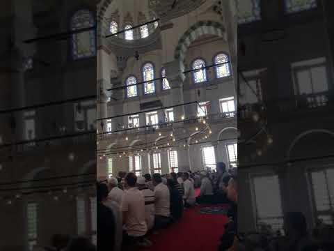 FATİH camii