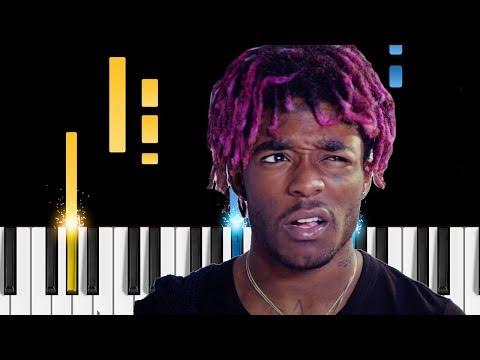 Lil Uzi Vert - The Way Life Goes (feat....