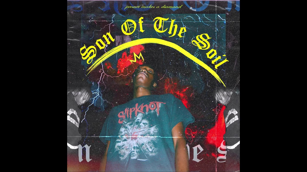 """Download CollMagz - """" Son of the soil """""""
