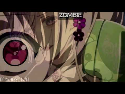 Nightcore-Zombie (Bad Wolves)