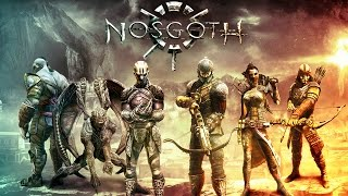 Гайд по классам в Nosgoth - Reaver, Tyrant, Sentinel, Deceiver, Hunter, Alchemist, Scout