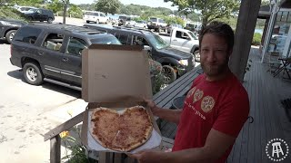 Barstool Pizza Review - Rocco's Pizzeria (Martha's Vineyard)