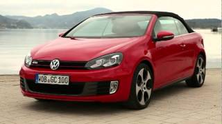 Volkswagen Golf GTI Cabriolet 2013 Videos