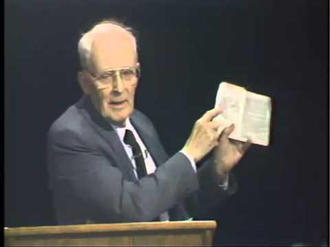 Lecture 02 - Book of Mormon - Nephi's Heritage - Hugh Nibley - Mormon