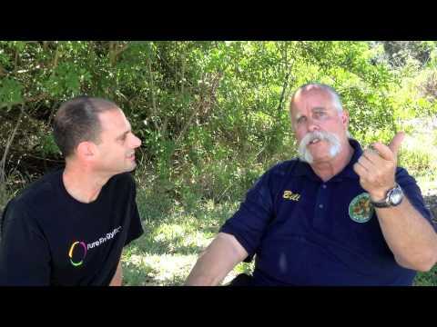 Steve Factor and Bill Barlow