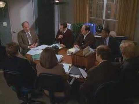Seinfeld - The Best of Mr  Kruger