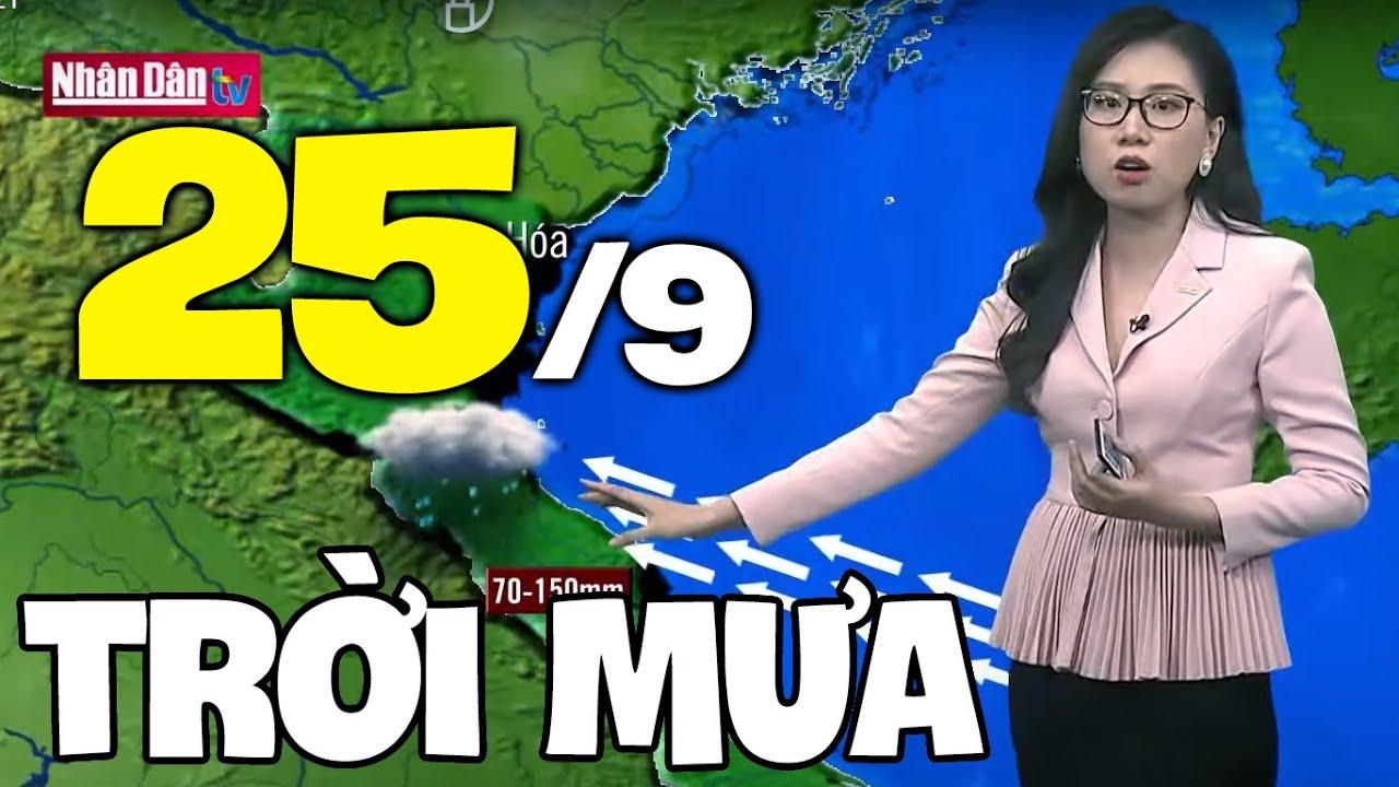 Dự báo thời tiết hôm nay và ngày mai 25/9 | Dự báo thời tiết đêm nay mới nhất | Tóm tắt các nội dung liên quan thời tiết nha trang 3 ngày tới mới cập nhật