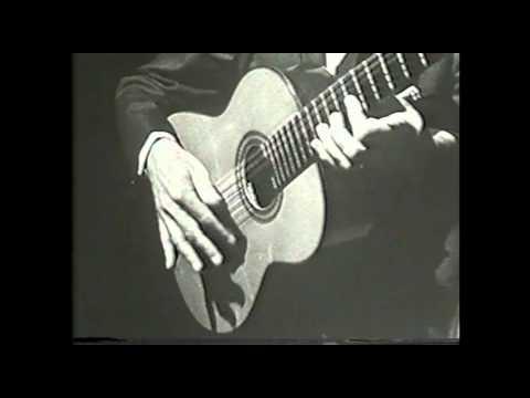 "Richard Dyer-Bennet Sings ""The Bonnie Earl of Morey"""