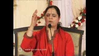 Amrit Varsha Episode 5 (July 19, 2012)| Satsang by Anandmurti Gurumaa