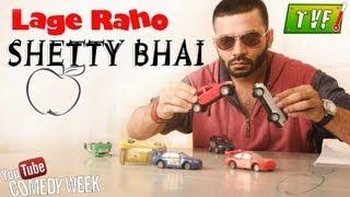 Lage Raho Shetty Bhai : Blockbuster Qtiyapa