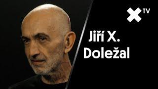 Jiří X. Doležal v XTV