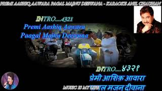 Premi Ashiq Aawara Paagal Majnu Deewana