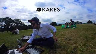 Down, Down - Live 360 session - Kakes