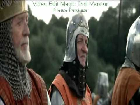 video buenafuente braveheart