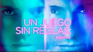 Un Juego Sin Reglas: Nerve - Trailer Oficial Español