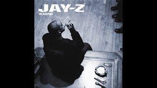 Jay-Z The Blueprint (2001) Album Review