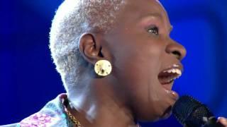 Angélique Kidjo   Malaika 2010 FIFA World Cup➢ Kick off Concert www fifainafrica blogspot com