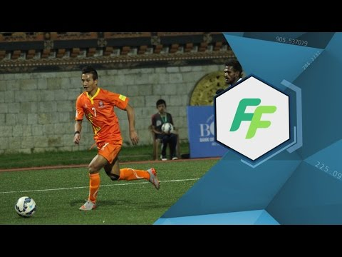 Bottom-ranked Bhutan's World Cup miracle