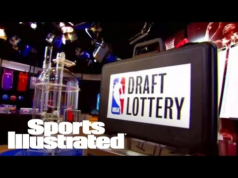 2017 NBA Draft Lottery Breakdown: Understanding The Odds & Possible Outcomes | Sports Illustrated