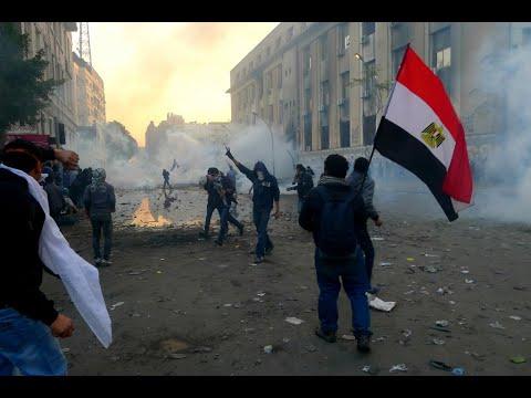 أخبار عربية - الداخلية توضح تفاصيل مواجهات #الواحات وتعلن عدد الضحايا  - نشر قبل 5 ساعة