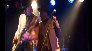 Carl Wyatt & Archie Lee Hooker - BOOM BOOM
